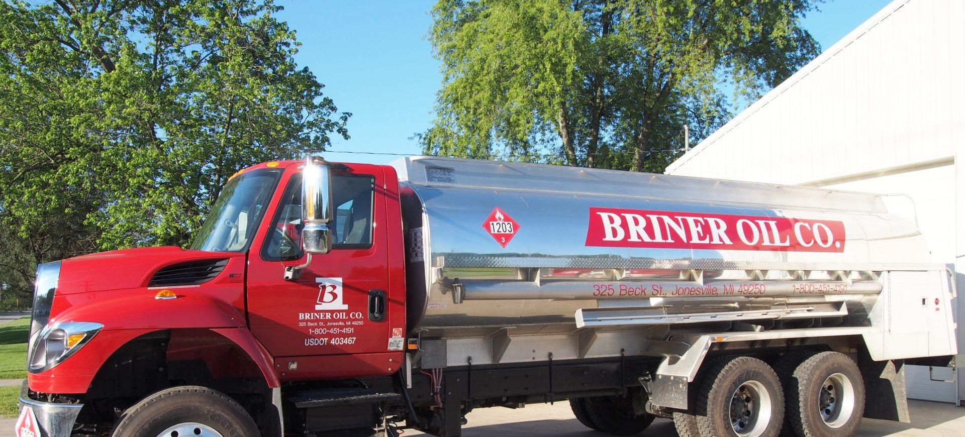 Briner Oil Co.